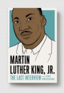 Martin Luther King Jr: The Last Interview