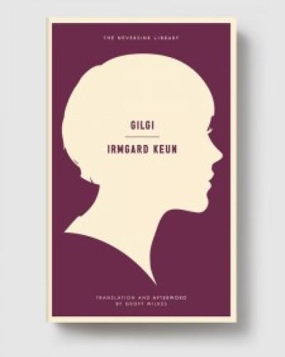 Irmgard Keun – Gilgi