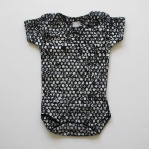 E for Effort – Bubblewrap – Small (onesie)