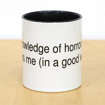 David B. Smith – Mugs