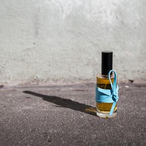 ATTACHE-MOI, It Was A Time That Was A Time Eau de Parfum