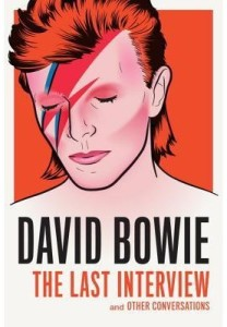 Last Interview with David Bowie