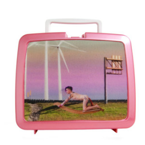 Lunchbox – Aiden Simon